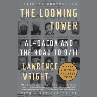 The Looming Tower cover