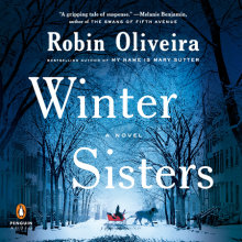Winter Sisters Cover