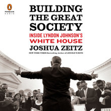 Building the Great Society Cover