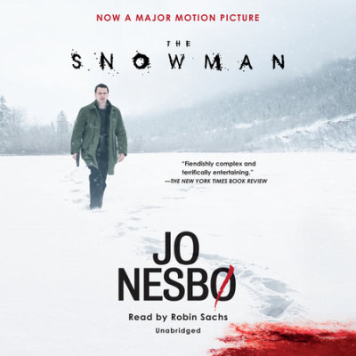 The Snowman (Movie Tie-In Edition) cover