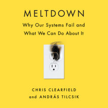 Meltdown Cover