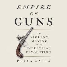 Empire of Guns Cover