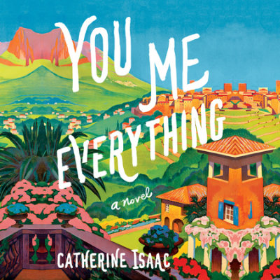 You Me Everything cover
