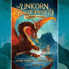 The Basque Dragon Cover