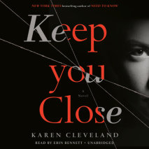 Keep You Close Cover