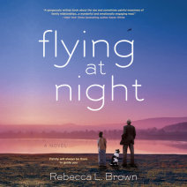 Flying at Night Cover
