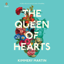 The Queen of Hearts Cover