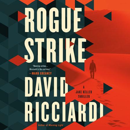 Rogue Strike by David Ricciardi