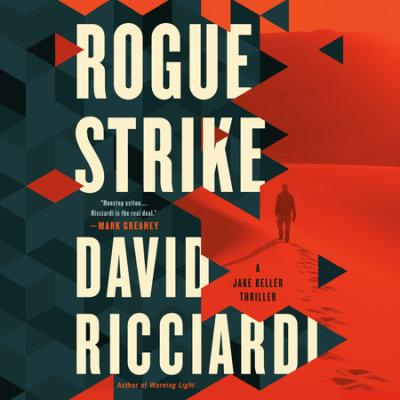 Rogue Strike cover