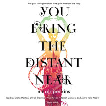 You Bring the Distant Near Cover