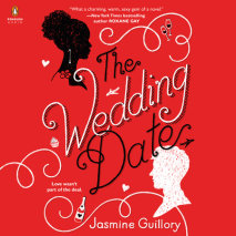 The Wedding Date Cover