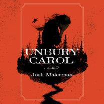 Unbury Carol Cover