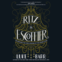 Ritz and Escoffier Cover