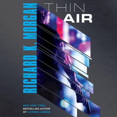 Thin Air cover