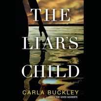 The Liar's Child Cover