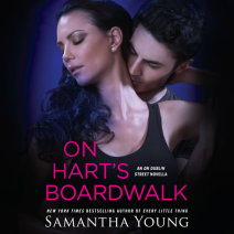 On Hart's Boardwalk Cover