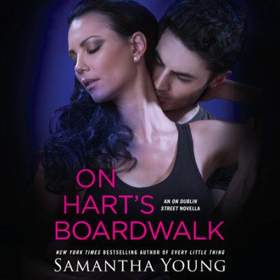 On Hart's Boardwalk cover