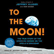 To the Moon! Cover
