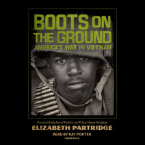 Boots on the Ground Cover