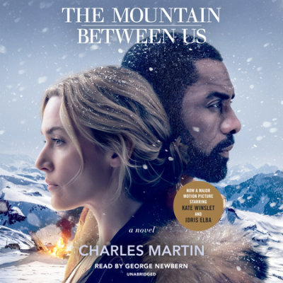 The Mountain Between Us (Movie Tie-In) cover
