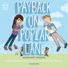 Payback on Poplar Lane Cover