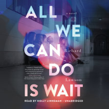 All We Can Do is Wait Cover