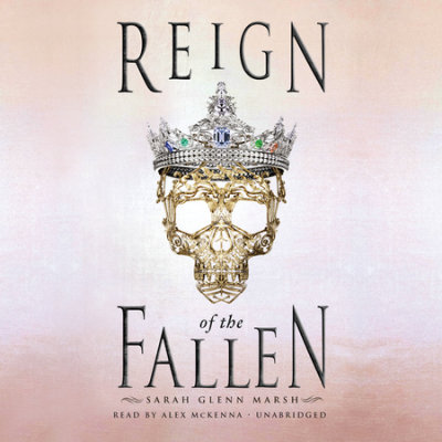 Reign of the Fallen cover