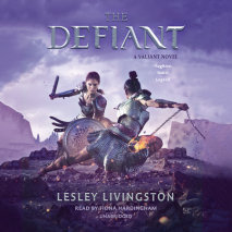 The Defiant Cover