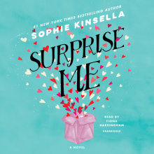 Surprise Me Cover