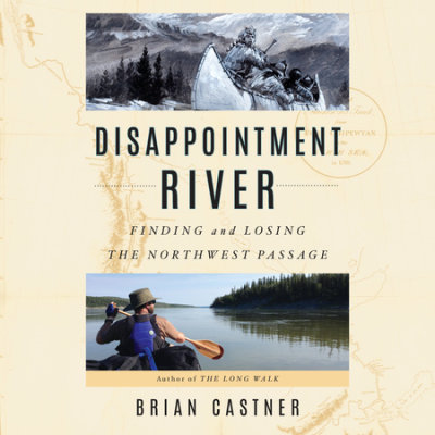 Disappointment River cover