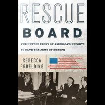 Rescue Board Cover