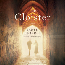 The Cloister Cover