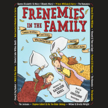 Frenemies in the Family Cover
