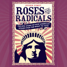 Roses and Radicals Cover