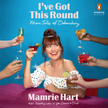 I've Got This Round Cover