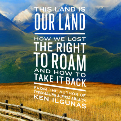 This Land Is Our Land cover
