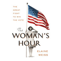 The Woman's Hour Cover