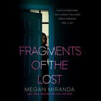 Fragments of the Lost Cover