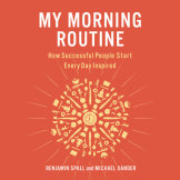 My Morning Routine cover small