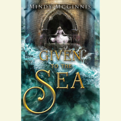 Given to the Sea cover