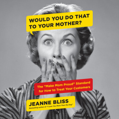 Would You Do That to Your Mother? cover