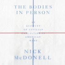 The Bodies in Person Cover