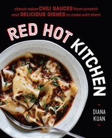 Red Hot Kitchen