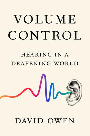 Volume Control by David Owen