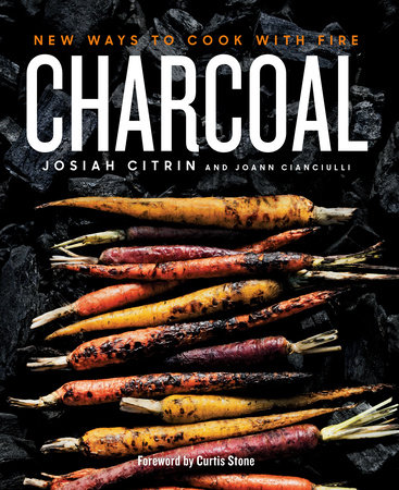 Charcoal by Josiah Citrin and Joann Cianciulli