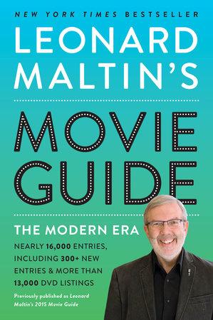 Leonard Maltin's Movie Guide by Leonard Maltin
