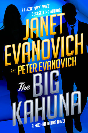 The Big Kahuna by Janet Evanovich,Peter Evanovich