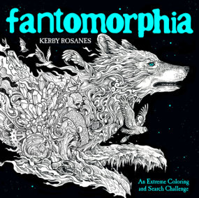 Geomorphia By Kerby Rosanes Penguinrandomhouse Com Books