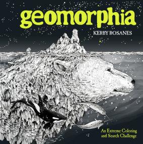 Geomorphia