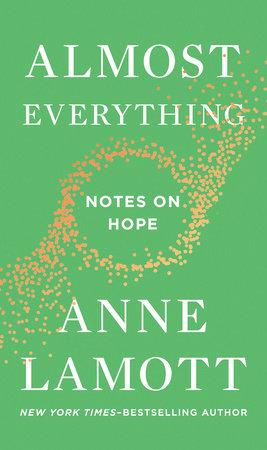 The cover of the book Almost Everything